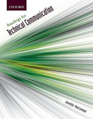 Readings For Technical Communication By MacLennan, Jennifer (EDT)